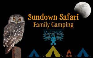 Sundown Safari - Family Camping Falconers