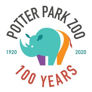Potter Park Zoo - 100 Years